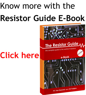 resistor book - Color Code Book