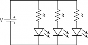 ponent Failure Analysis together with Fixed Resistor Schematic Symbol additionally Series Circuits in addition bination Circuit Formula additionally Resistor For Led 12v. on resistors in parallel and series